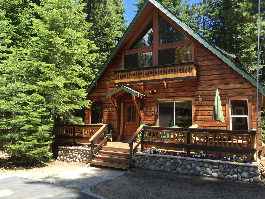 Lake tahoe rental home home for Cheap tahoe cabin rentals